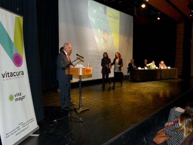 Conoce los cuentos ganadores del XX Concurso Literario Nacional Vitamayor