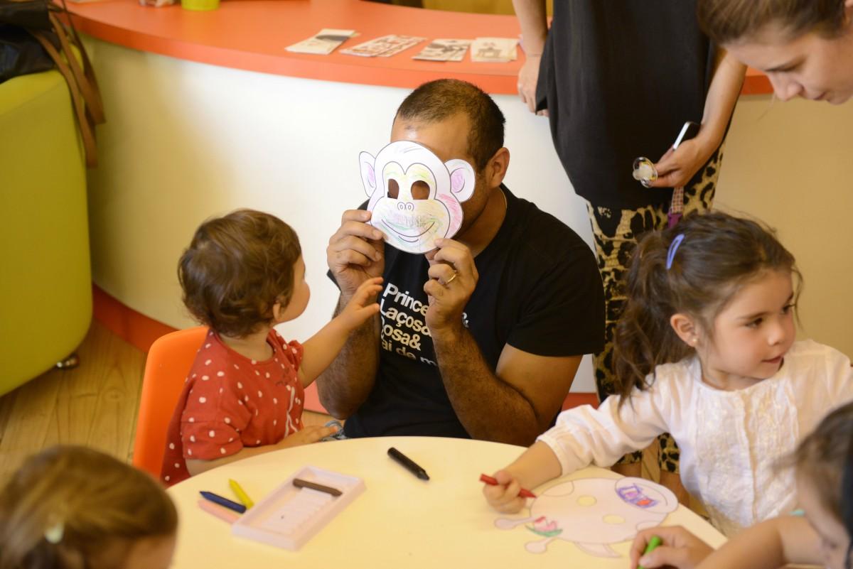 ¡Conoce nuestras entretenidas actividades para niños! #CulturaEnCasaVitacura