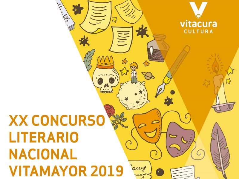 Exitosa convocatoria de más de 250 cuentos en Concurso Literario Vitamayor